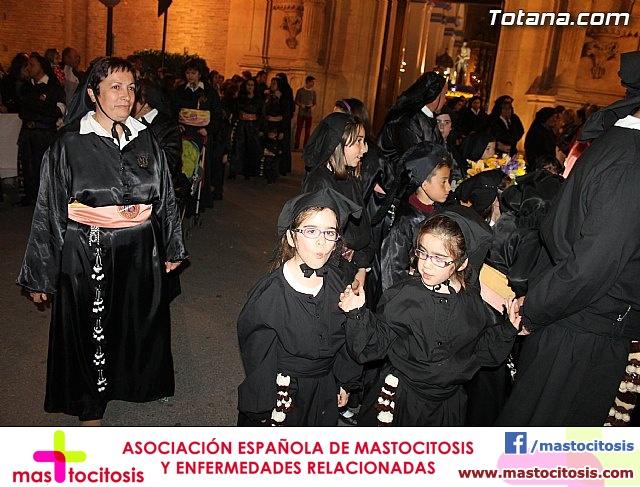 Procesi�n Martes Santo - Semana Santa 2014 - 113