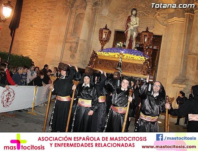 Procesi�n Martes Santo - Semana Santa 2014 - 124