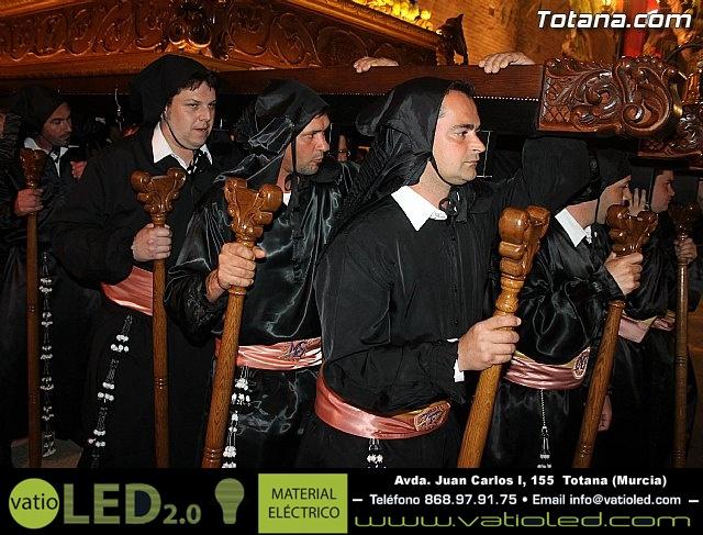Procesi�n Martes Santo - Semana Santa 2014 - 127