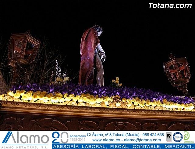 Procesi�n Martes Santo - Semana Santa 2014 - 131