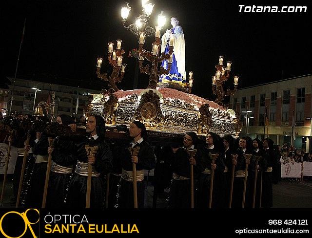 Procesi�n Martes Santo - Semana Santa 2014 - 176