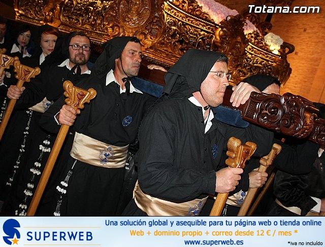 Procesi�n Martes Santo - Semana Santa 2014 - 177