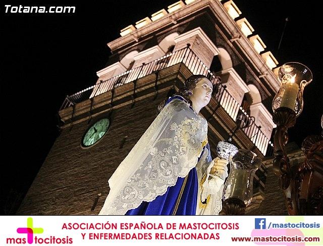 Procesi�n Martes Santo - Semana Santa 2014 - 179
