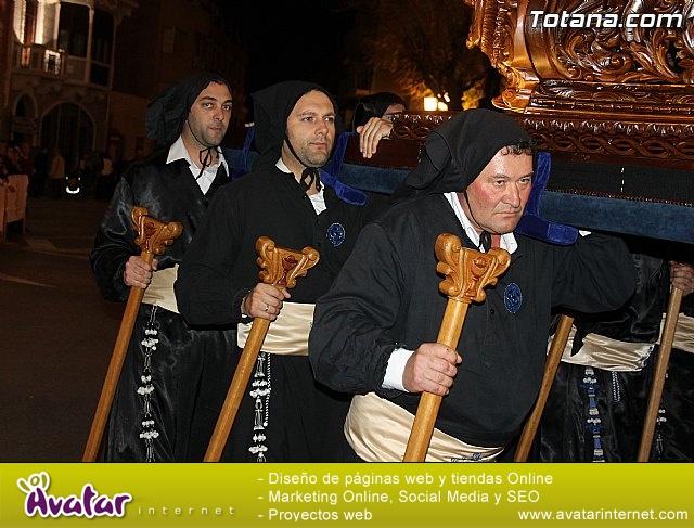 Procesi�n Martes Santo - Semana Santa 2014 - 180