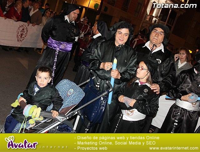Procesi�n Martes Santo - Semana Santa 2014 - 194