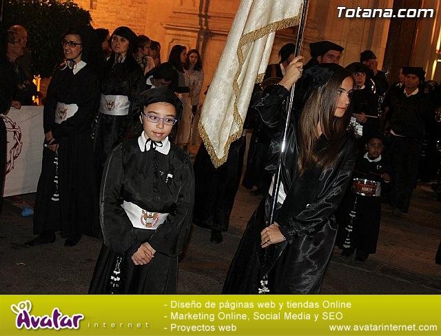 Procesi�n Martes Santo - Semana Santa 2014 - 198