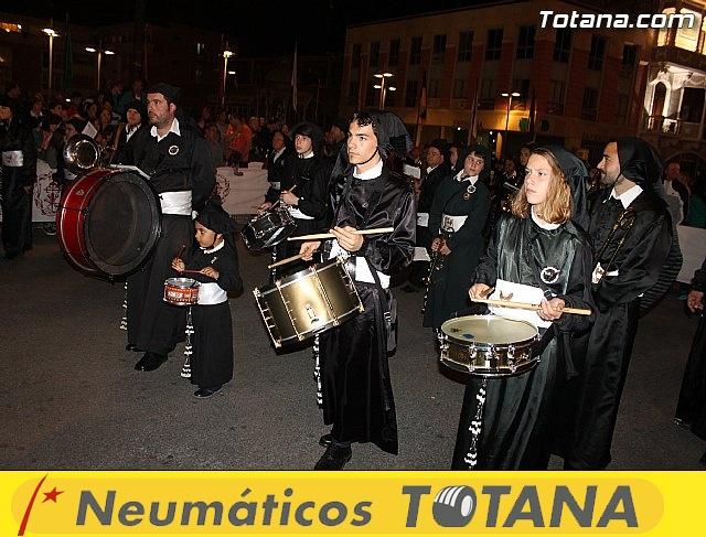 Procesi�n Martes Santo - Semana Santa 2014 - 202