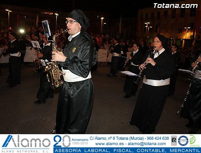 Procesi�n Martes Santo - Semana Santa 2014 - 208