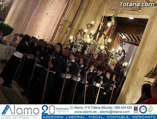 Procesi�n Martes Santo - Semana Santa 2014 - 209