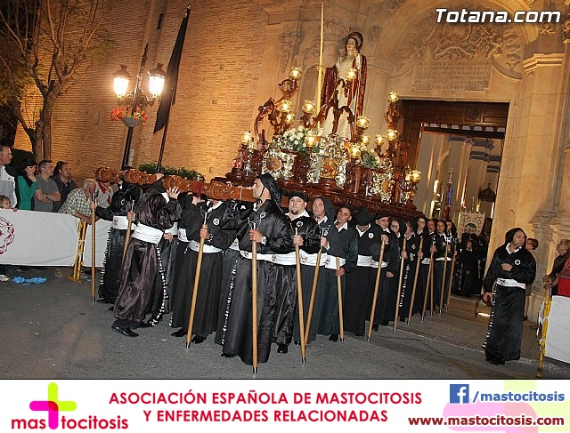 Procesi�n Martes Santo - Semana Santa 2014 - 212