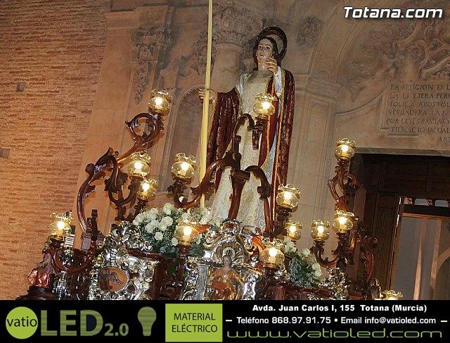 Procesi�n Martes Santo - Semana Santa 2014 - 213