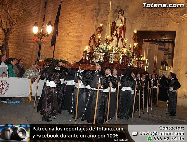 Procesi�n Martes Santo - Semana Santa 2014 - 215