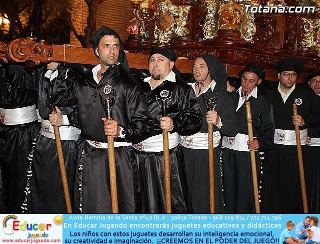 Procesi�n Martes Santo - Semana Santa 2014 - 216