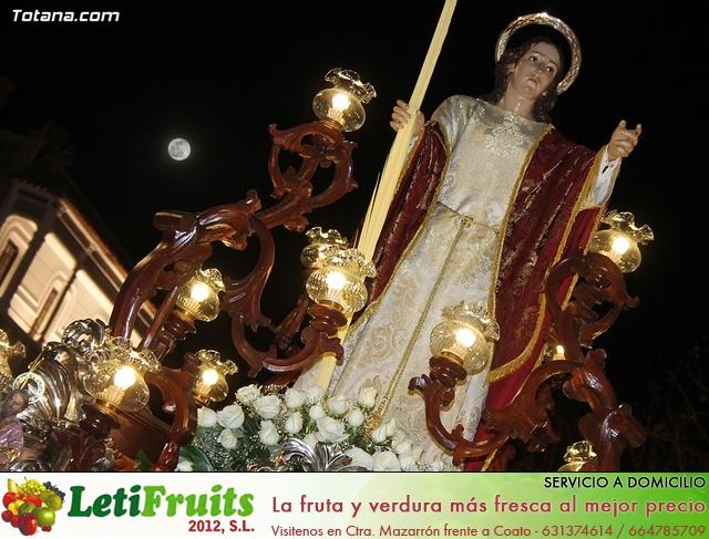 Procesi�n Martes Santo - Semana Santa 2014 - 221