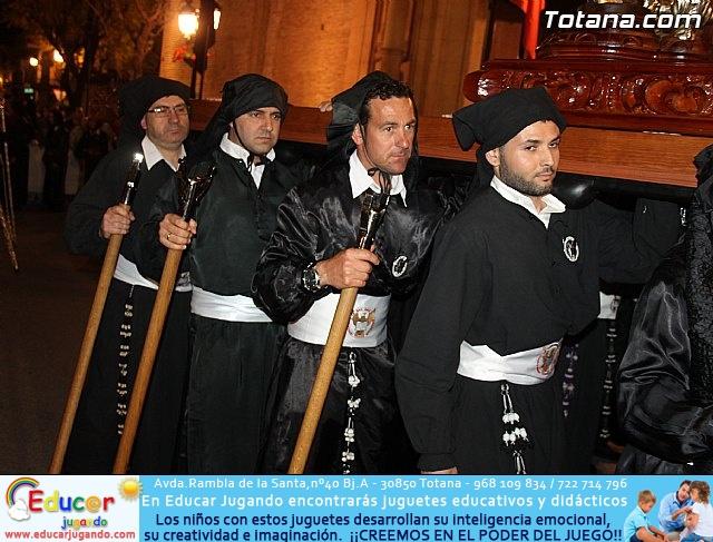Procesi�n Martes Santo - Semana Santa 2014 - 224