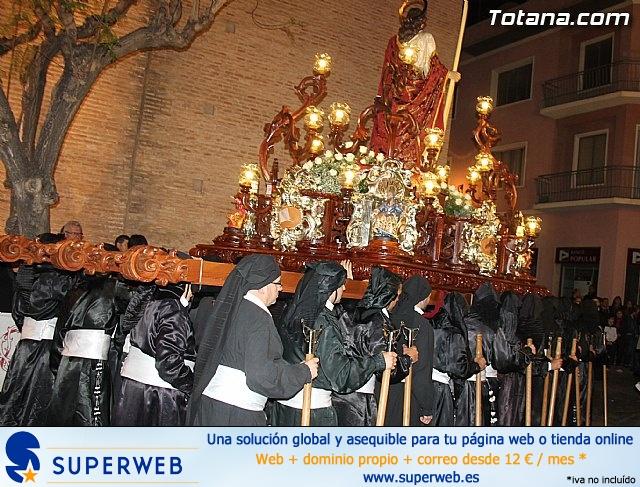 Procesi�n Martes Santo - Semana Santa 2014 - 225
