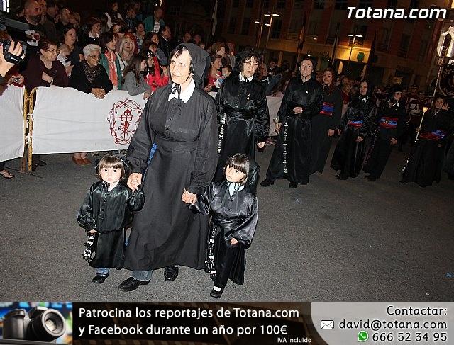 Procesi�n Martes Santo - Semana Santa 2014 - 226