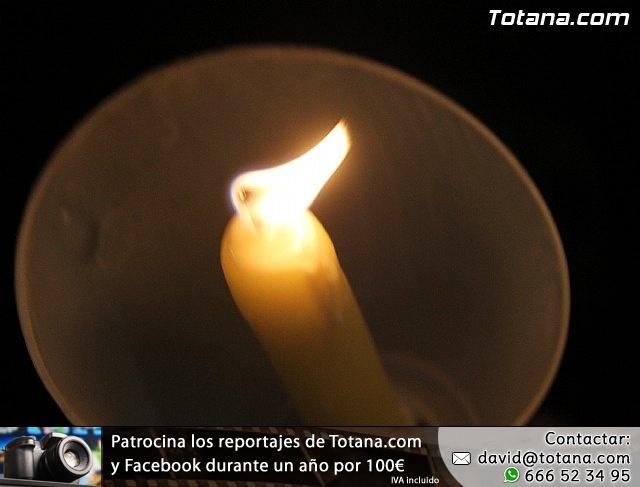 Procesi�n Martes Santo - Semana Santa 2014 - 229
