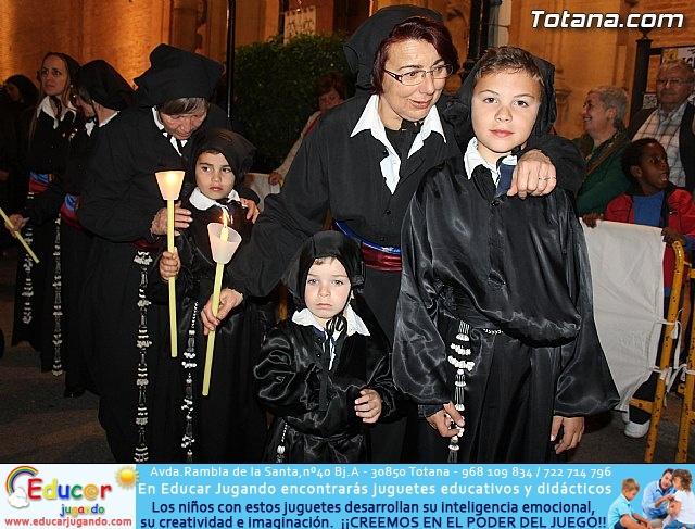 Procesi�n Martes Santo - Semana Santa 2014 - 233