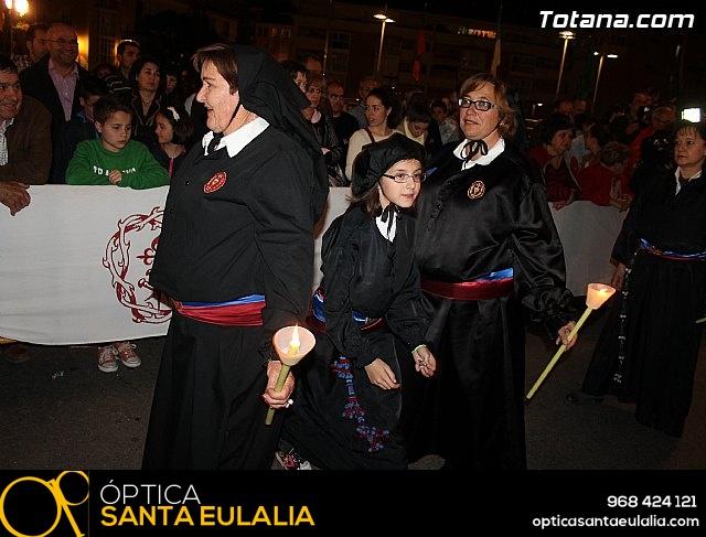 Procesi�n Martes Santo - Semana Santa 2014 - 236