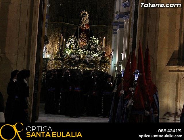 Procesi�n Martes Santo - Semana Santa 2014 - 241