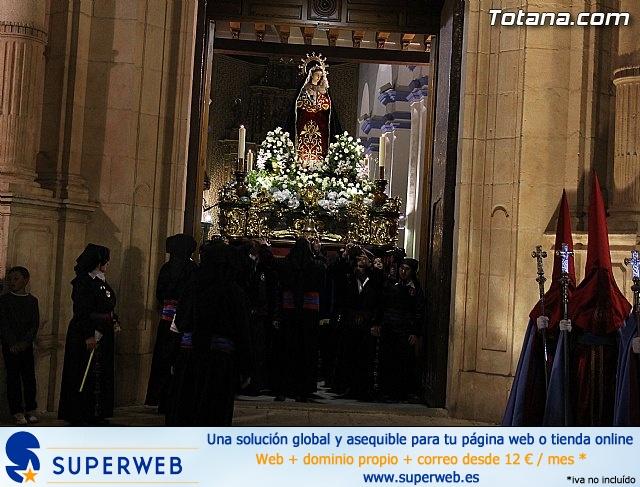 Procesi�n Martes Santo - Semana Santa 2014 - 243