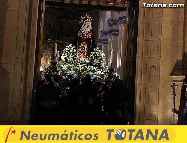 Procesi�n Martes Santo - Semana Santa 2014 - 245