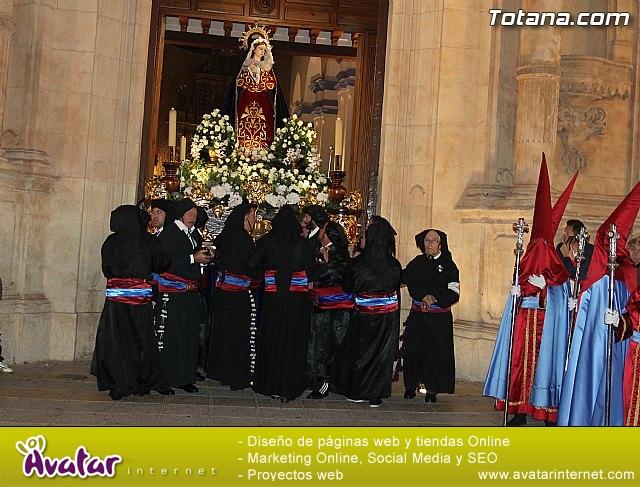 Procesi�n Martes Santo - Semana Santa 2014 - 246