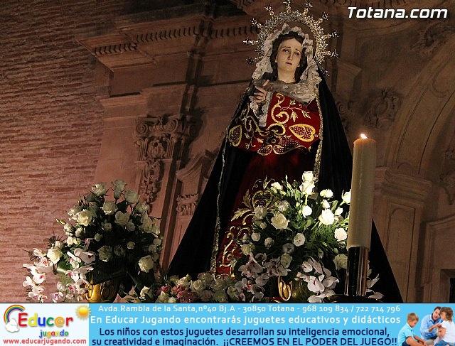 Procesi�n Martes Santo - Semana Santa 2014 - 250