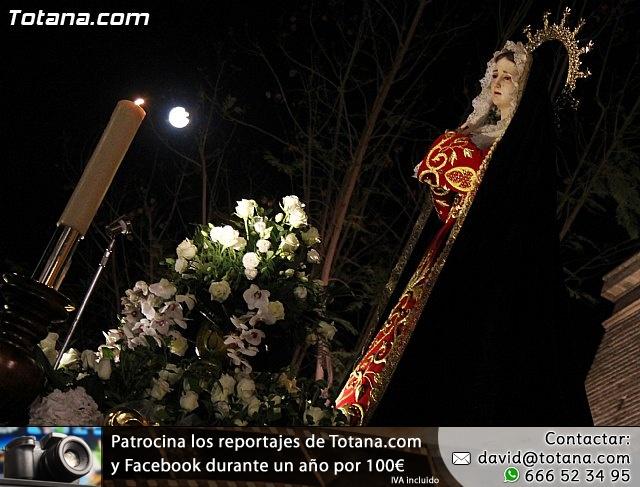 Procesi�n Martes Santo - Semana Santa 2014 - 256
