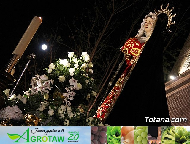 Procesi�n Martes Santo - Semana Santa 2014 - 263