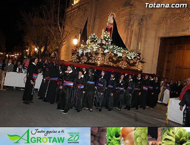 Procesi�n Martes Santo - Semana Santa 2014 - 264