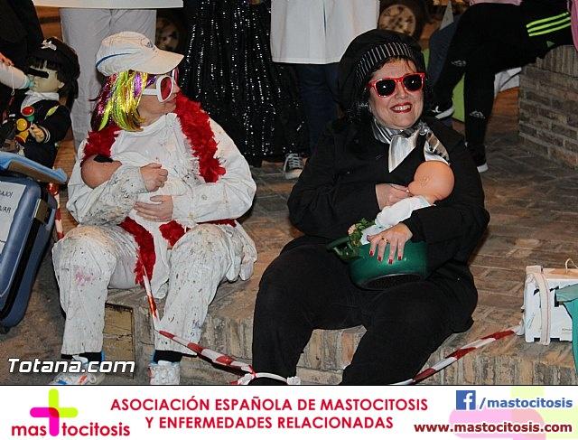 Martes de Carnaval - Noche de las máscaras 2016 - 2
