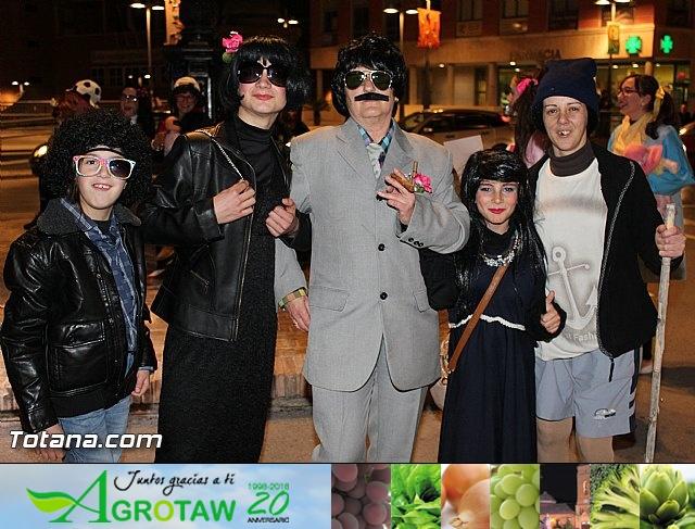 Martes de Carnaval - Noche de las máscaras 2016 - 4