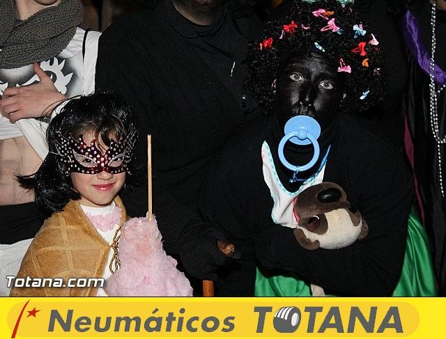Martes de Carnaval - Noche de las máscaras 2016 - 25