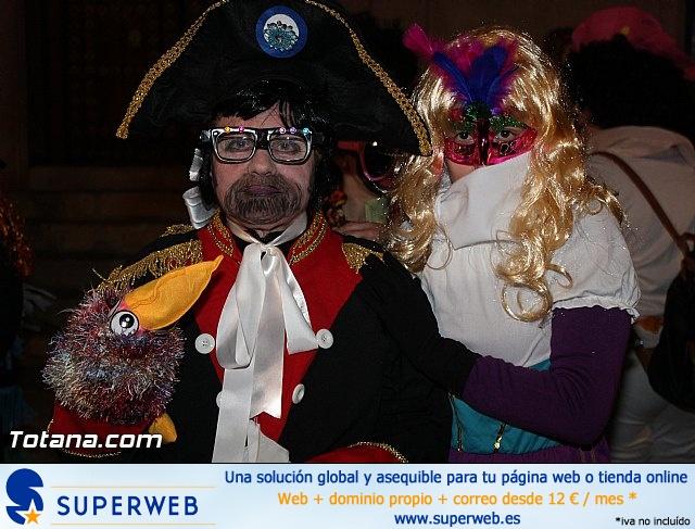 Martes de Carnaval - Noche de las máscaras 2016 - 29