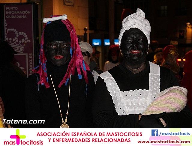 Martes de Carnaval - Noche de las máscaras 2016 - 33