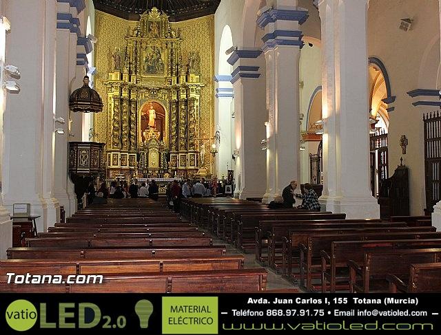 Día de la Música Nazarena - Semana Santa 2013 - 4
