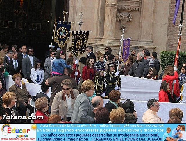 Día de la Música Nazarena - Semana Santa 2013 - 18