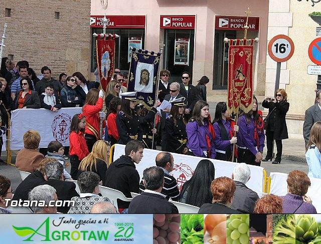 Día de la Música Nazarena - Semana Santa 2013 - 22
