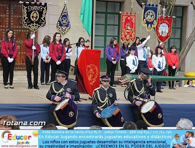 Día de la Música Nazarena - Semana Santa 2013 - 26