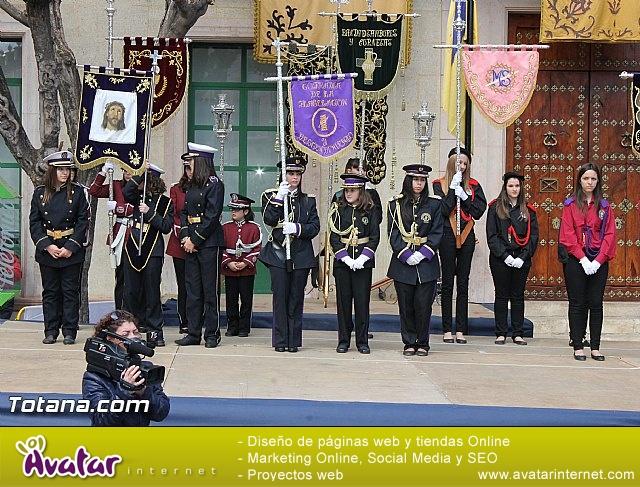 Día de la Música Nazarena - Semana Santa 2013 - 27