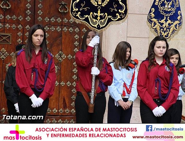 Día de la Música Nazarena - Semana Santa 2013 - 30