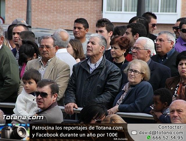 Día de la Música Nazarena - Semana Santa 2013 - 39