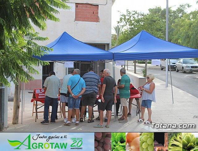 Olímpico de Totana Vs CAP Ciudad de Murcia (3-1) - 2