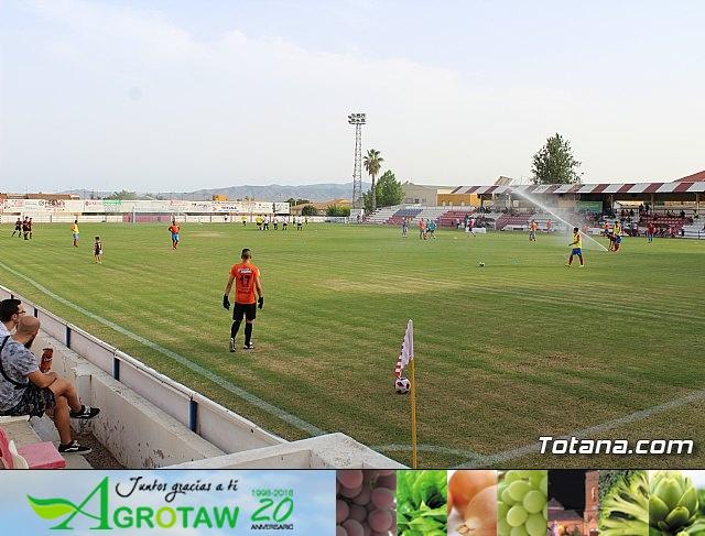 Olímpico de Totana Vs CAP Ciudad de Murcia (3-1) - 4