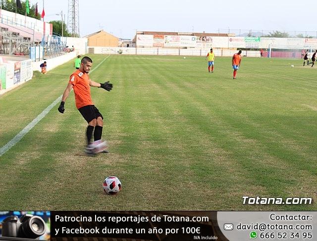 Olímpico de Totana Vs CAP Ciudad de Murcia (3-1) - 6