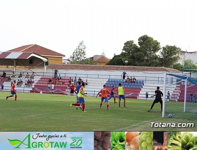 Olímpico de Totana Vs CAP Ciudad de Murcia (3-1) - 7
