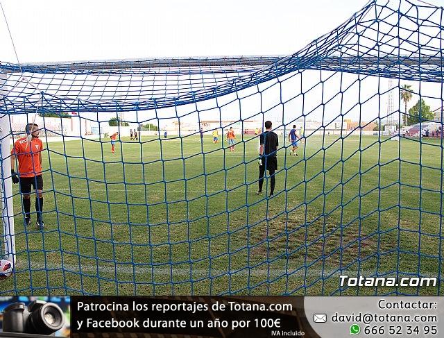 Olímpico de Totana Vs CAP Ciudad de Murcia (3-1) - 8