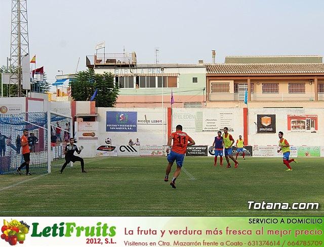 Olímpico de Totana Vs CAP Ciudad de Murcia (3-1) - 9